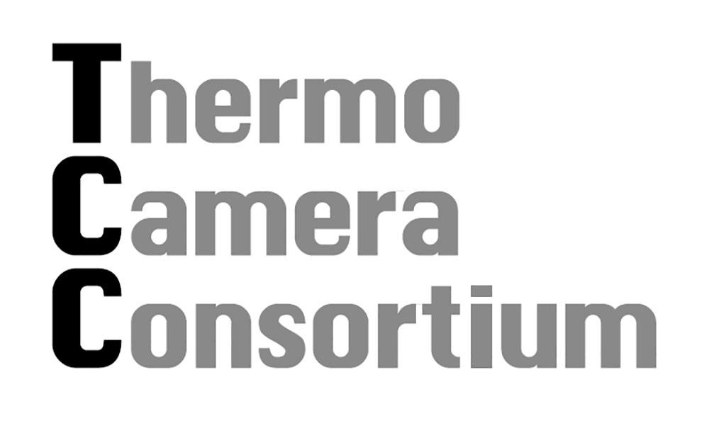サーモカメラコンソーシアムのロゴ