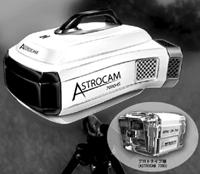 三菱重工とJAXA,放射性物質を可視化するカメラを開発