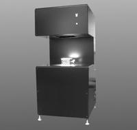 セルシステム,LED可視光シミュレータ「Iris-1」を開発―スペクトル再現性±10%以内,照射距離30cmを実現―