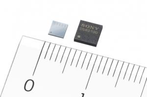 ソニー,業界最小10mWの低消費電力を実現した,モバイル機器向け GNSS(全地球衛星測位システム)受信LSIを商品化