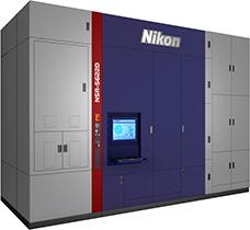 ニコン,重ね合わせ精度を向上させたArF液浸スキャナ「NSR-S622D」を発売