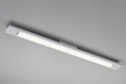 東芝ライテック,小田急電鉄 4000形新造車両に調光機能付LED照明を納入