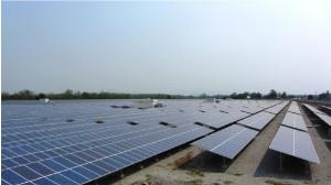 中部電力,タイの太陽光発電事業へ参画