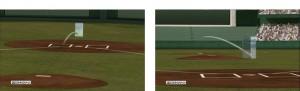 ソニー,ストライクゾーン視覚化システムを2013WBC中継にて運用