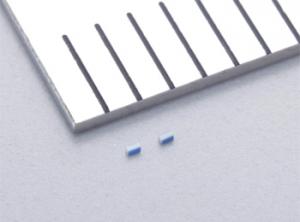 村田製作所,超小型サイズのフィルムタイプ高周波チップインダクタの量産を開始
