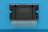 東芝,新世代ステッピングモータドライバICを発売