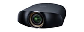 ソニー,コンパクトな筐体で4K/60p映像の投写が可能な業務用プロジェクタを発売
