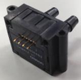 オムロン,空調の効率化に貢献する熱フロー方式MEMS差圧センサを発売