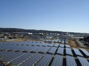 応用電気,浜松工場・熊本工場でメガソーラー発電所の運転開始