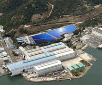 三井造船,玉野事業所に大規模太陽光発電施設を建設