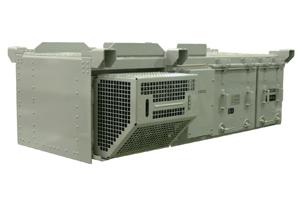 三菱電機,営業車両向け「SiC適用鉄道車両用補助電源装置」を納入