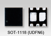 東芝、モバイル機器向けDC-DCコンバータ用 高速Dual Nch MOSFETを発売