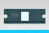 東芝,ブラシレスファンモータ用正弦波電流ドライバICを発売