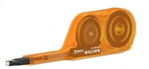 NTT-AT,多心光コネクタ用光コネクタクリーナーを発売