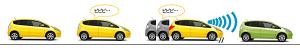 ホンダ,新型「フィット」にレーザレーダーを含む「Safety Package」(仮称)を適用