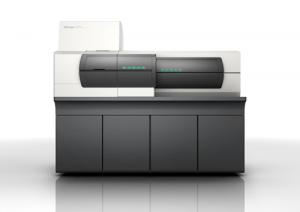 島津製作所,光学顕微鏡と質量分析計を融合した分析計測機器,イメージング質量顕微鏡を発売