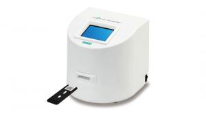 ウシオ電機,血清フェリチンの定量分析をイムノクロマト法で実現した血液分析装置および専用試薬の販売を開始