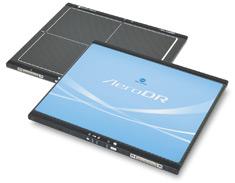 コニカミノルタ,10×12インチサイズのカセッテ型デジタルX線撮影装置を発売
