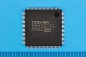 東芝,Cortex™-M3を搭載したマイコンを製品化
