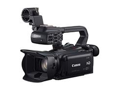 キヤノン,小型の業務用フルHDビデオカメラを発売