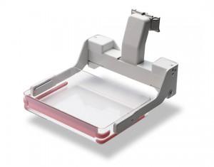 富士フイルム,乳がん検査用デジタルX線撮影装置向け新構造圧迫板を発売