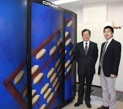 北陸先端大、クレイの最新のスーパーコンピュータ(Cray XC30)を導入
