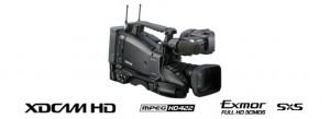 ソニー,2/3型 「Exmor」3CMOSイメージセンサ搭載のカムコーダーを発売