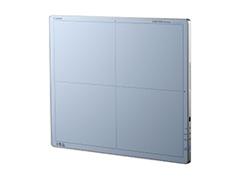 キヤノン,X線自動検出機能を搭載したDR方式のワイヤレスX線デジタル撮影装置を発売