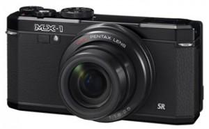 ペンタックスリコー,大口径光学4倍ズームレンズを装備したコンパクトデジタルカメラを発売