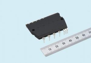 三菱電機,産業用小型パワー半導体モジュールを発売