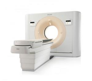 フィリップス,全身用X線CT診断装置2機種を発売