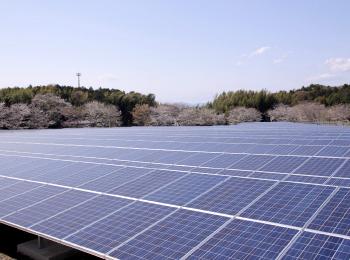 村田製作所,野洲事業所にメガソーラーシステムを設置