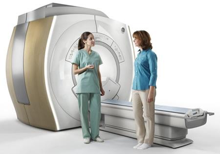 GEヘルスケア・ジャパン,機能性と経済性を融合した新型MRIを発売