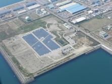 パナソニック,徳島県の大規模発電所に太陽電池モジュールを納入