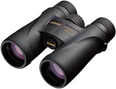 ニコン,双眼鏡2機種を発売