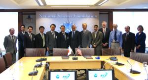 NICT,新世代ネットワーク研究について米国国立科学財団と連携