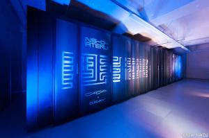 国立天文台,世界最速の天文学専用スーパーコンピュータを設置