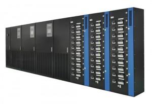 NTTファシリティーズ,あらゆるICT機器に対応する高電圧直流(HVDC)給電システムを開発