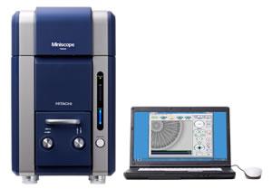 日立ハイテク,光学系を最適化した新型卓上顕微鏡を発売