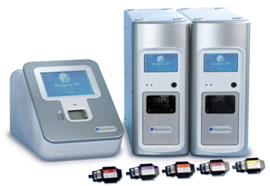 日立ハイテク,自動多項目同時遺伝子検出 Verigeneシステムの総販売代理店契約を締結