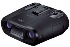 ソニー,小型・軽量化と防塵・防滴対応したデジタル録画双眼鏡 2機種を発売