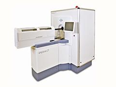 キヤノン,米TriFoil社製の小動物用生体内マイクロX線CTを発売