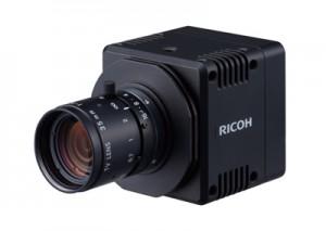 リコー,生産ライン検査用「被写界深度拡大カメラ」を発売