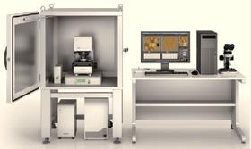 オリンパス,3D測定工業用レーザ顕微鏡2機種を発売
