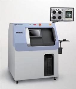 島津製作所,マイクロフォーカスX線透視装置を発売