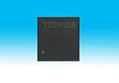 東芝,中国向け地上デジタル/ケーブルデジタル放送用受信機器対応復調ICを発売
