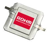 ローム,薄型高出力の電気二重層キャパシタを発売