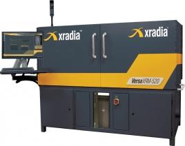 キヤノンマーケティングジャパン,米国Xradia社製の産業用X線CTを発売