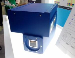 ウシオ電機,i,h,g線を波長可変できるUV-LED光源を開発