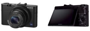 ソニー,1.0型の裏面照射型CMOSイメージセンサ搭載デジタルカメラを発売